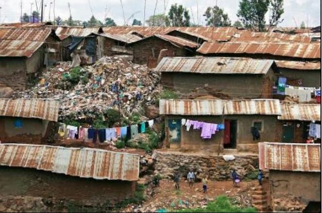 nyeri-slums